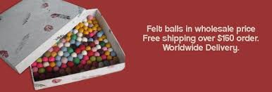 felt balls wholesale felt balls felt felt balls from nepal