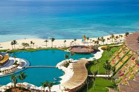 Best Family Vacations Best All Inclusive Resorts In The Caribbean For Family Vacations