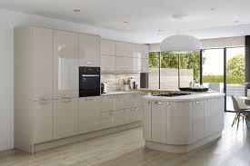 best contemporary kitchen designs uk