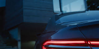 2018 audi a8 interior and exterior teased in video photos 1 of 3