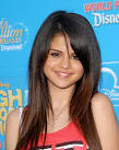 Selena Gomez -  