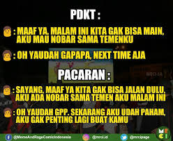 Meme Rage Comic Indonesia - salah satu alasan mengapa banyak meme rage comic indonesia