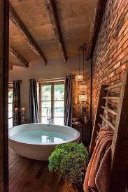 rustic cabin bathroom ideas best rustic bathroom designs ideas on pinterest rustic cabin
