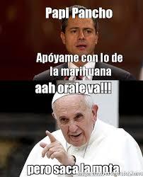 Memes De Marihuanos - los memes pachecos de pe祓a nieto