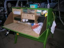 camp kitchen box design conexaowebmix com