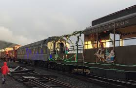 sunol train of lights our very own polar express niles canyon train of lights 510 families
