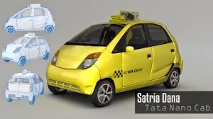 indian car tata dana u0027s page tata nano cab variant