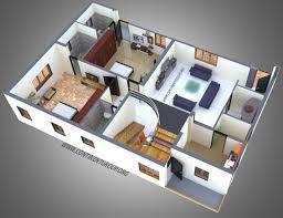 3d floor plan rebackoffice 3d floor plans 02 3d floor plans for