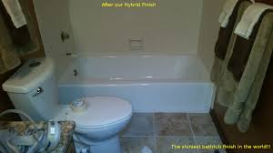 Bathtub Reglazing St Louis Mo by Best Bathtub Refinish Resurface Re Glaze And Remodel