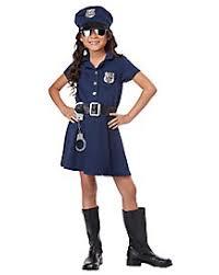 Halloween Costumes 18 Month Boy Kids Cops Costumes U0026 Kids Convicts Costumes Spirithalloween