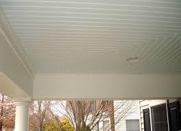 blue porch ceilings design build pros
