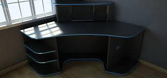 Paragon Gaming Desk Gaming Desk Paragon Gaming Desk Price House Pinterest