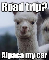 Happy Weekend Meme - happy weekend everybody memes 9gag the road trip guy facebook