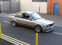 bmw e30 oem color options sedan coupe touring convertible