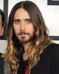 jared leto hair options for oscars 2014 popsugar beauty