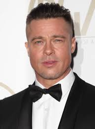 hairstyles for 50 year olds 2014 brad pitt rockin ss haircut 2014 alpha as phuck 50 years old