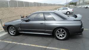 nissan skyline for sale in japan 1989 nissan skyline gt r supercars net