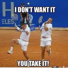Tennis Memes - tennis memes tennismemess twitter