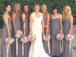 where to get bridesmaid dresses where to find bridesmaid dresses in same color but different style