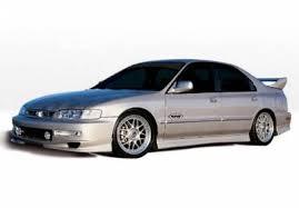 02 honda accord type shop for honda accord 4dr kits on bodykits com
