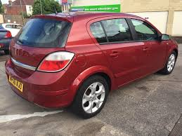 2006 vauxhall astra 1 6 manual 12 months mot good condition 950