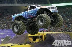 monster truck show amarillo texas drivelines may 2014