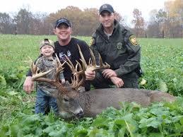 the top 5 deer and deer hunting stories of 2015 outdoorhub