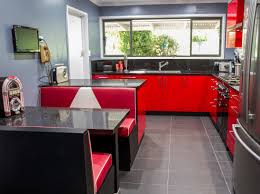 50s kitchen ideas awesome retro kitchen taste