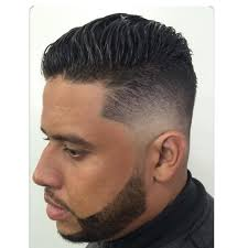 30 cool leading style different types of fade haircuts within this