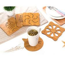 compare prices on wooden drink coaster online shopping buy low