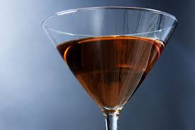 martini manhattan corpse reviver no 1 cocktail recipe with brandy
