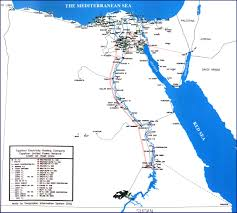 Egypt On World Map National Energy Grid Of Egypt National Electricity Transmission