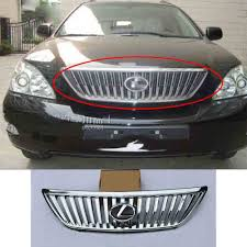 lexus rx300 cost compare prices on lexus is 350 front grill online shopping buy