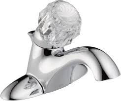 delta 522 mpu dst classic single handle centerset bathroom faucet