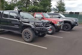 2002 toyota tacoma front bumper road armor toyota tacoma 2012 2015 stealth series width