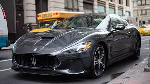 maserati black 4 door what do you want to know about the 2018 maserati granturismo mc