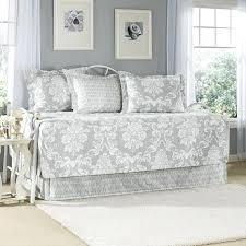 daybed white wood u2013 equallegal co