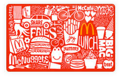 mcdonalds gift card discount 50 mcdonalds gift card for 26 90 southern savers