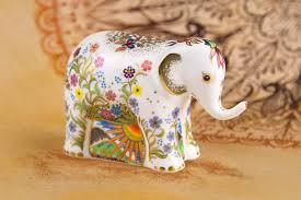 Porcelain Elephant Blog Chester Zoo World Elephant Day