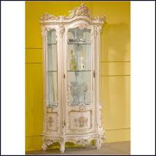 Pulaski Curio Cabinet Used Kitchen Room Amazing Small Curio Cabinets Walmart Curio Cabinet