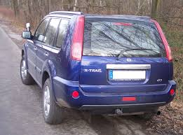 nissan blue file nissan x trail hl blue jpg wikimedia commons
