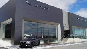 jaguar dealership overhead door solutions at jaguar in ajax youtube