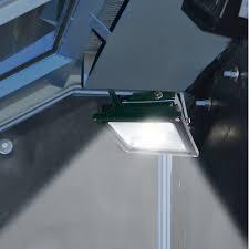 blast cabinet light kit led sandblast light for cabinets canablast