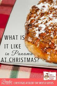 how do they celebrate in panama paradise praises