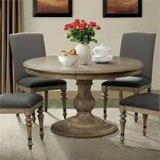 Dining Room Furniture Furniture Top 25 Best Pedestal Dining Table Ideas On Pinterest Round