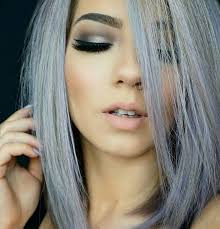 silver hair 21 silver hair looks that will make you want to go gray this christmas