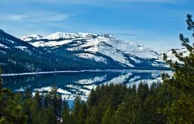 California Mountains images Northern california gets rain mountain snow on the way cls