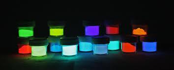 glow in the dark rocks glow in the dark powder glow in the dark paint photoluminescent