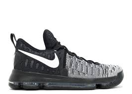 Nike Kd 9 zoom kd 9 mic drop nike 843392 010 black white flight club