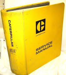 caterpillar no 16 motor grader service manual what u0027s it worth